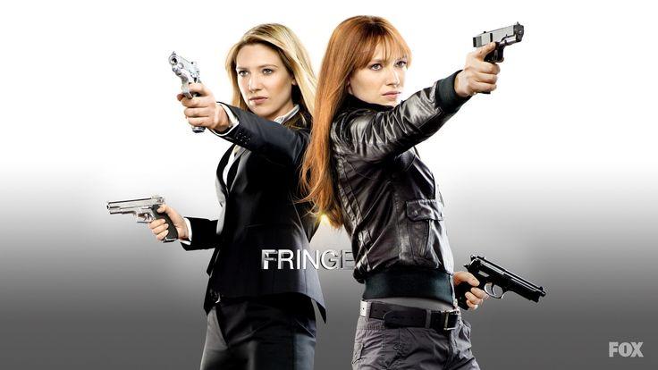 Olivia Dunham: My Favorite FBI Agent