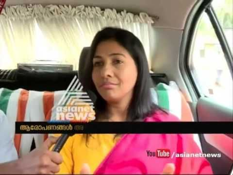 Anju BObby George Exclusive interview - YouTube