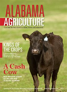 Alabama Agriculture Magazine | Alabama Ag Guide to Farms, Food and Forestry | Farm Flavor