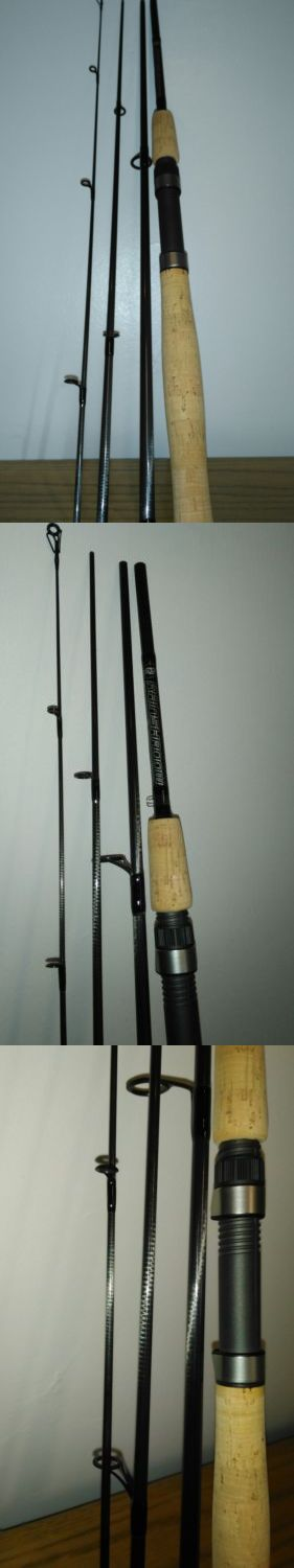 Travel Rods 179949: Rainshadow 6 Lt. Travel 4Pc. Spinning Rod, -> BUY IT NOW ONLY: $126.5 on eBay!