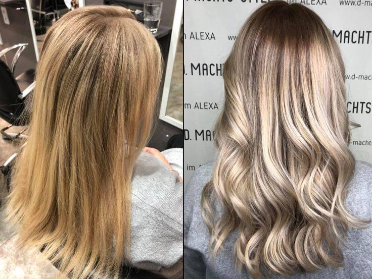 Haarfarbentrend für den Sommer 2019 – Frisurenideen