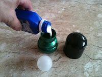 Dra. Gisela Savioli: Anti-transpirante Roll On de leite de magnésia - Faça o seu!!!