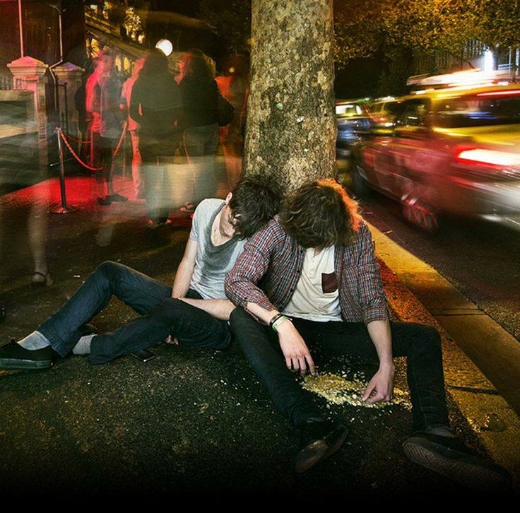 What Are You Doing To Yourself - Binge drinking campaign