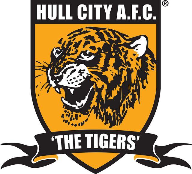 Hull City Association Football Club | Country: England, United Kingdom. País: Inglaterra, Reino Unido. | Founded/Fundado: 1904/06/01 | Badge/Escudo
