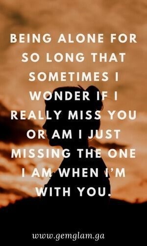 21 Bittersweet Long Distance Relationship Quotes That Are Too Real