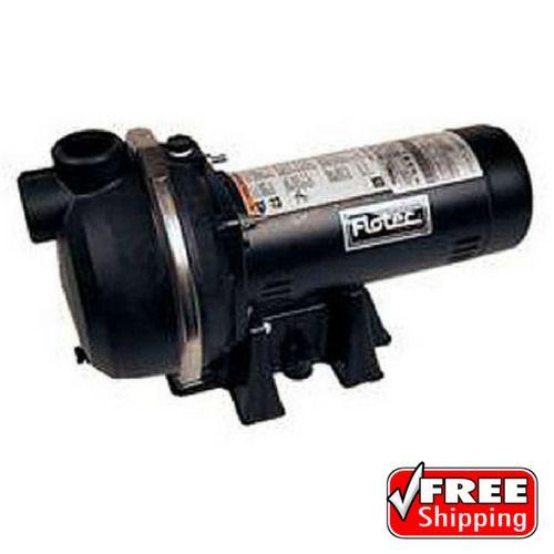 Irrigation Pump Flotec Irrigation Pump