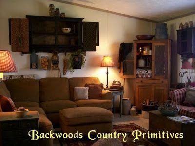 755 best Primitive decor images on Pinterest Primitive decor