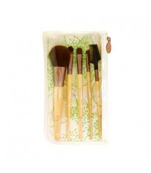 Ecotools Brushes - 6 piece starter set