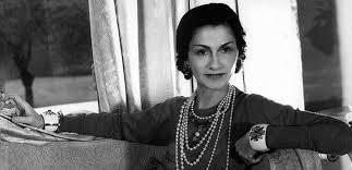 20 золотых правил Коко Шанель - Обо всём на свете - Форум Дети Mail.Ru