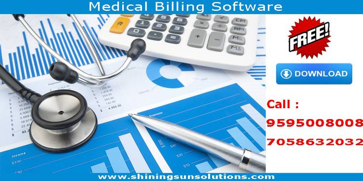 Shining Sun is to provide Medical Billing Software in a cheap cost and easy-to-use any pharmacy. Call: - 9595008008