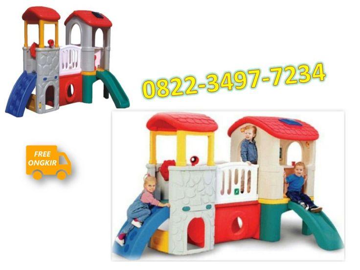Free Ongkir!!!! WA 0822-3497-6234, Jual Playhouse Anak Bandung, Jual Pagar Bayi Murah Bandung