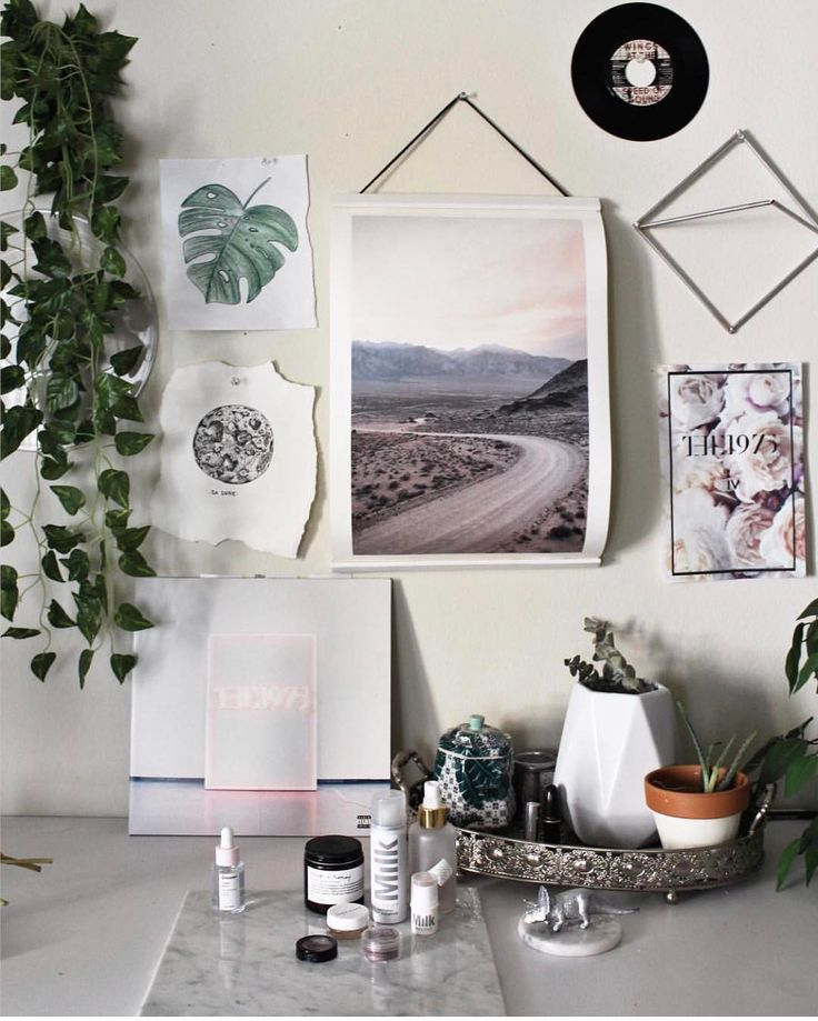 341 best images about get organized on pinterest urban for Room decor urban outfitters