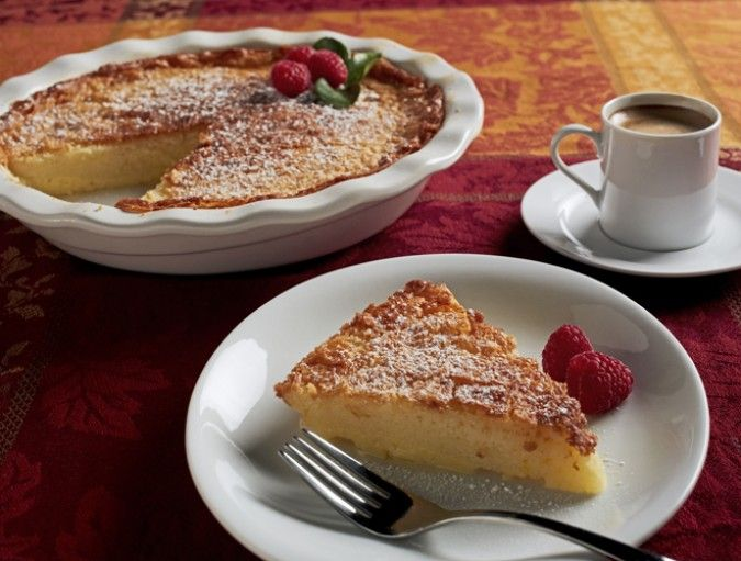 Easy Buttermilk Pie Bed Bath Beyond