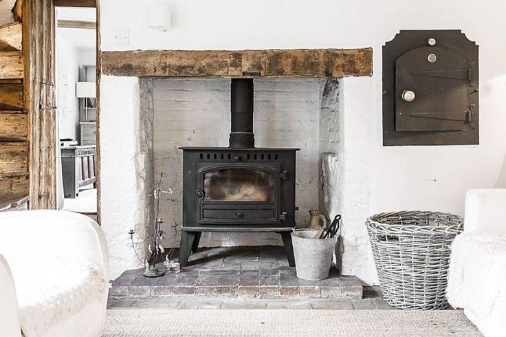 Binnenkijken | Landelijk wonen in een Engelse cottage • Stijlvol Styling…