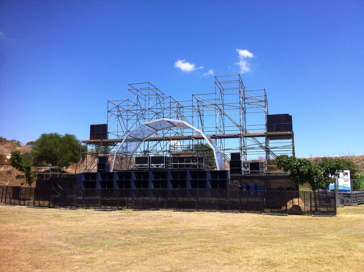 Electric Stage