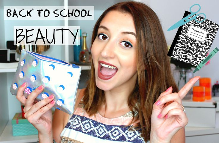 BACK TO SCHOOL 2016 BEAUTY MUST HAVES | ESSENCE MAKEUP & MANY MORE!