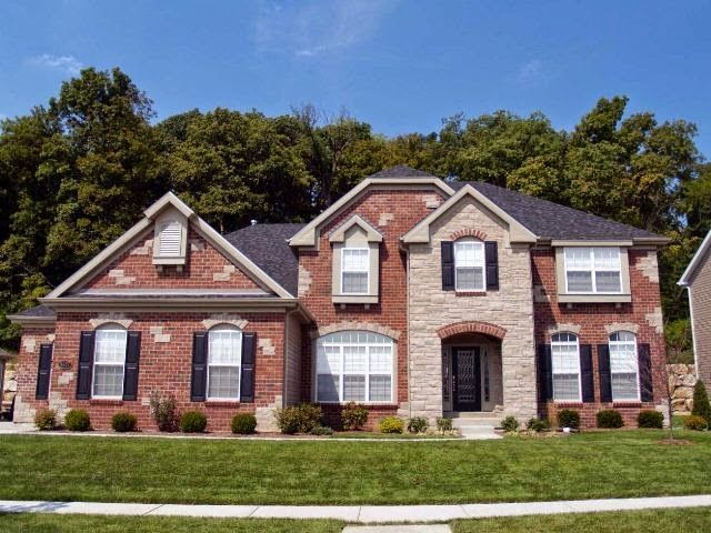 25 best ideas about red brick exteriors on pinterest - How to change the color of brick exterior ...