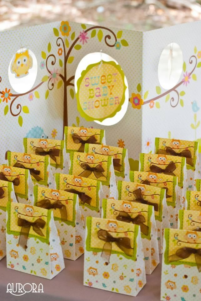 baby shower in the summer owl themed owl baby shower pinterest