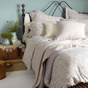 Mink Meadow Bedding Set