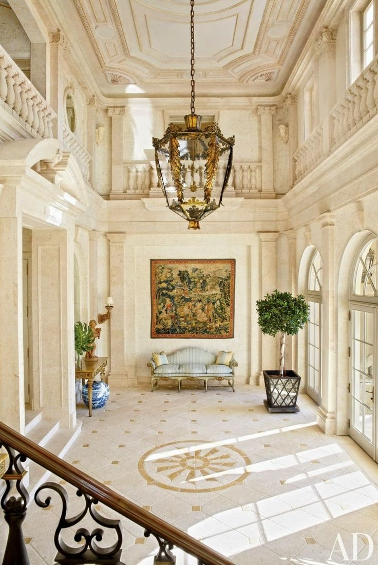 1000  images about elegant foyers stairs on pinterest