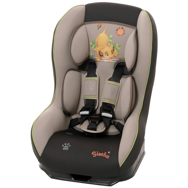 Lion King Baby Car Seat Cover