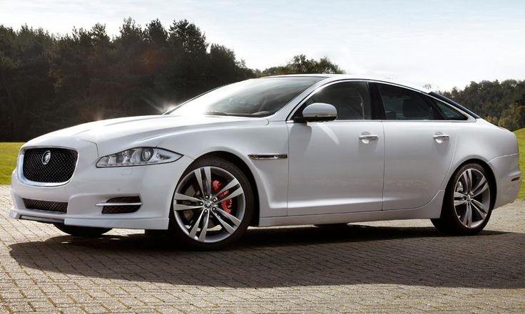 2013 Jaguar XJL Supercharge….new future baby :D