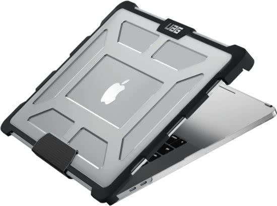 Urban Armor Gear Macbook Pro 15'' 4th Generation met Touch Bar