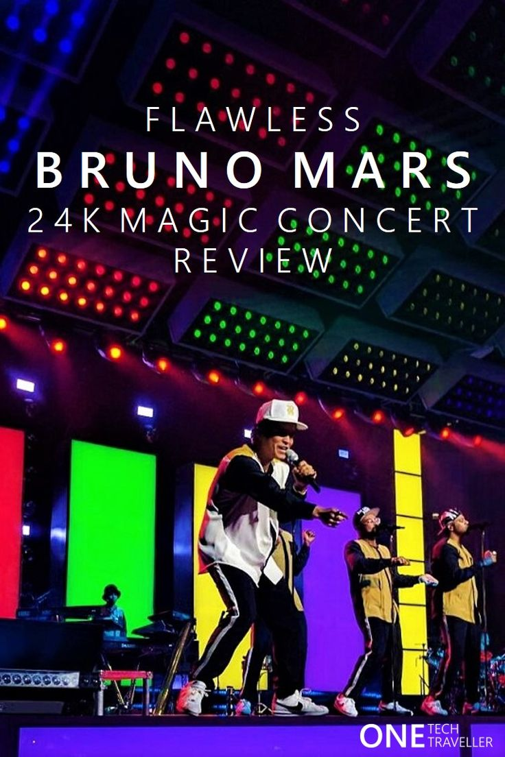 a review of bruno mars concert Customer reviews of bruno mars at the td garden, boston, ma  which is a  blessing in itself as he had to cancel a concert due to his illness prior to this  one.