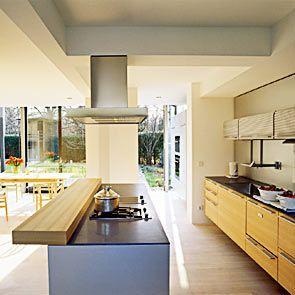 25+ best ideas about küche tresen on pinterest | küchenbartheke, u