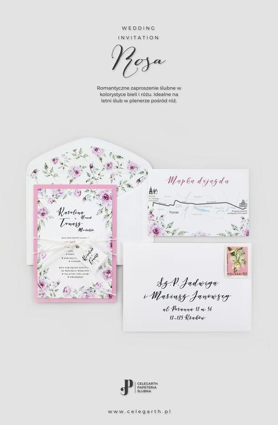 Botaniczne zaproszenie ślubne Rosa | Pracownia Celegarth #zaproszeniaslubne #zaproszenianaslub #zaproszenia #rustykalnezaproszenia #greenery #motywnaslub #pomyslnazaproszenia #eko #róża #rosa #rose #wesele #slub #pomyslnaslub #celegarth #weddinginvitation #weddingstationery #weddingdesign #botanic #botanicalinvitation #romantic