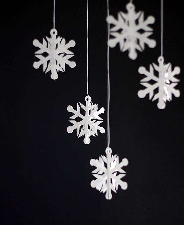 OMGIRSH these are sooo cute! Totally going all out on my room for Christmas