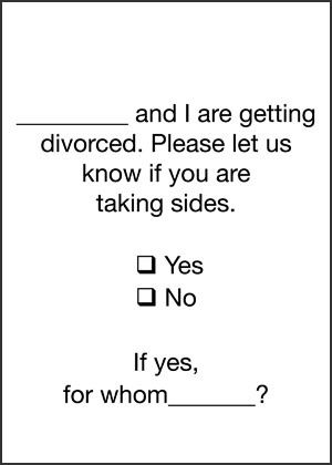 154 best I u003c3 Divorce images on Pinterest Ha ha, Funny images - fake divorce papers for free
