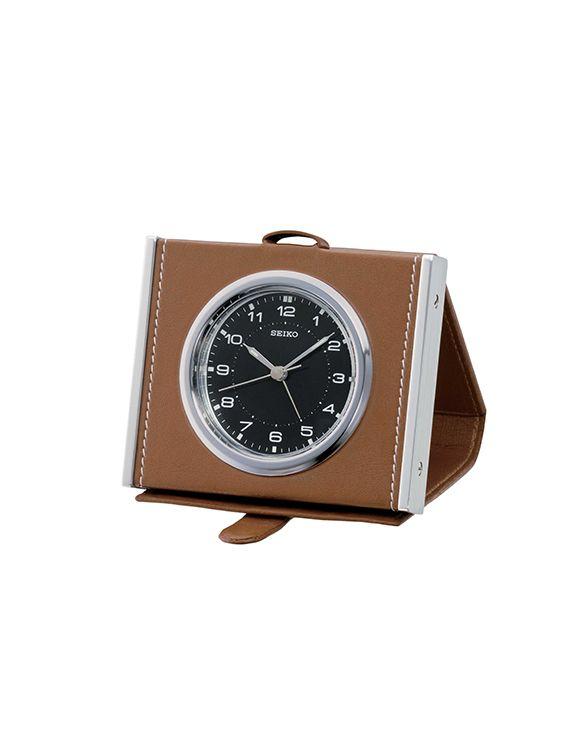 SEIKO ρολόι ταξιδιού - ALEXANDRIDIS Gallery ΚΑΠΠΑ