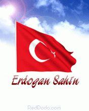 Animated Flag mobile wallpaper - Red Dodo'dan Ekran Koruyucu Oluşturucusu