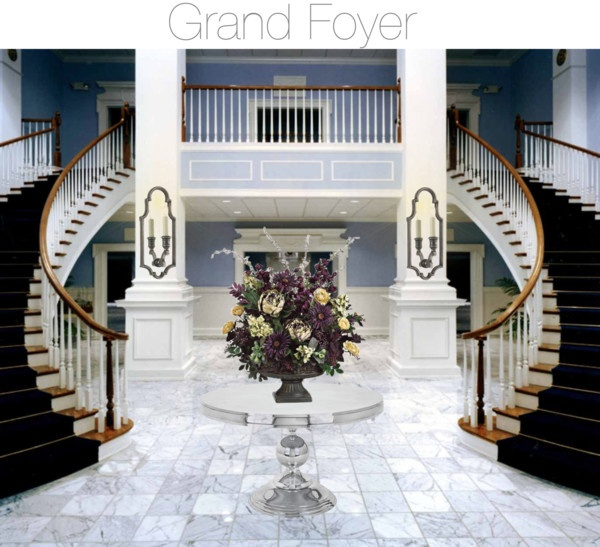 Foyer Stairs Qld : Best images about grand foyer on pinterest