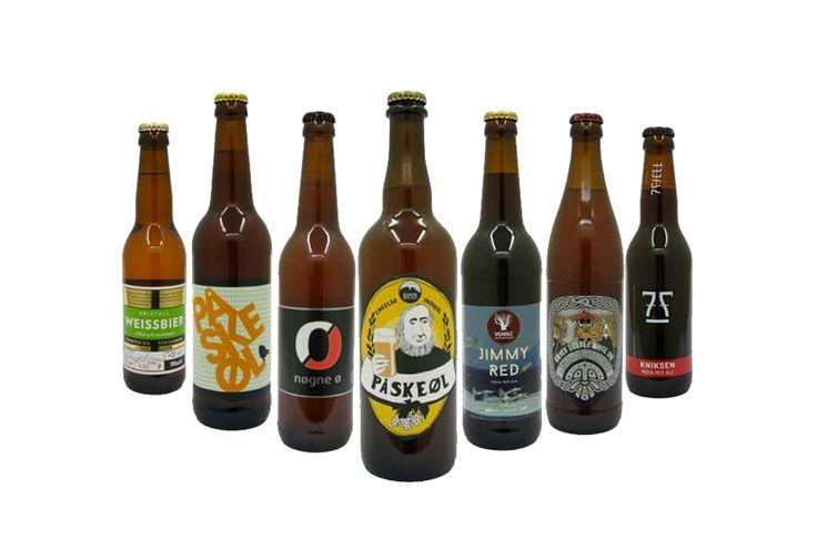 Igjen er det klart for nyheter fra Vinmonopolet. Fredag 6. mars slippes over 70 nye øl i bestillingsutvalget og BTP-utvalget.