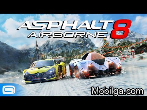 Asphalt 8: Airborne - Android Apps on Google Play - Mobilga.com.   http://www.mobilga.com/Asphalt-8.html  the largest mobile&PC games selling website, security   consumption.Surprise or remorse depends your choice!
