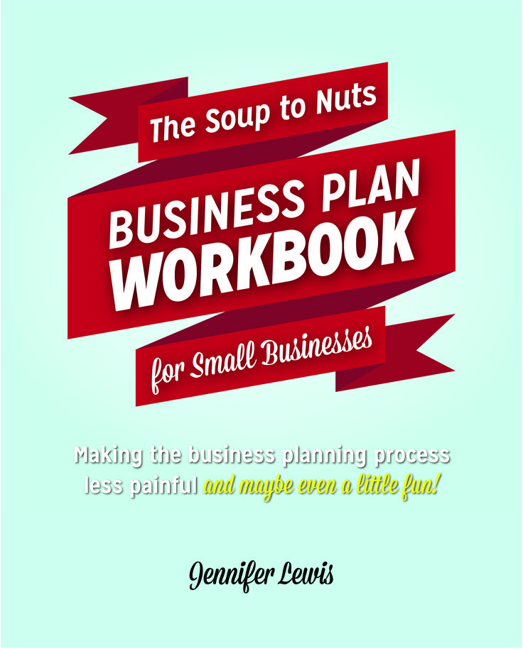 If 2015 is the year that you get your business off the ground or if you have a big new project you're planning for then you know how critical having a thoughtful business plan can be in helping you...