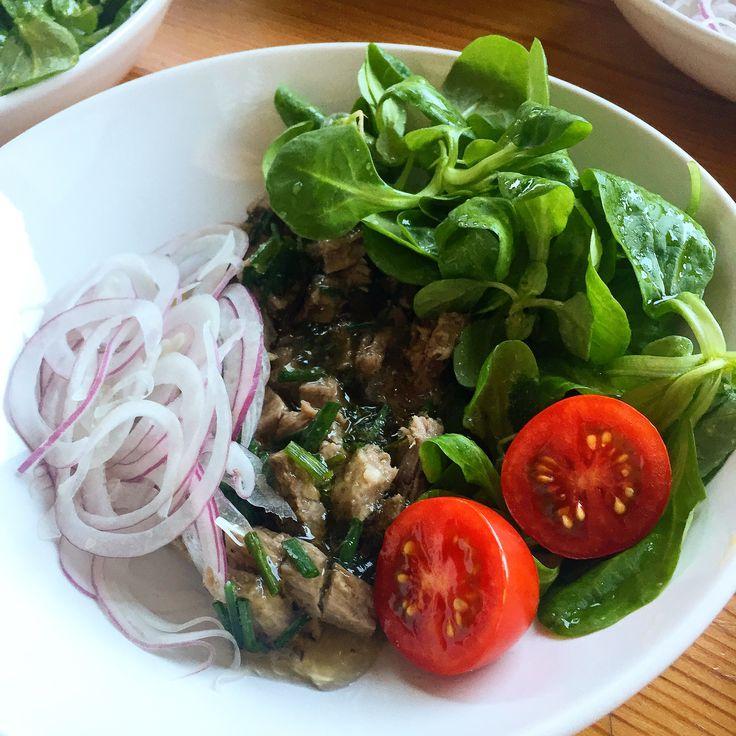 Gut vorzubereiten, wenn Gäste kommen...eine feine Sulz aus Tafelspitz! Typical austrian food ❤️🇦🇹http://www.die-kuecheninsel.at/tafelspitzsuelzchen/