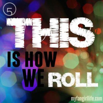 Fifth Harmony - This is How We Roll Lyrics
