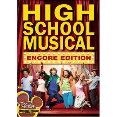 High School Musical (Full Frame)