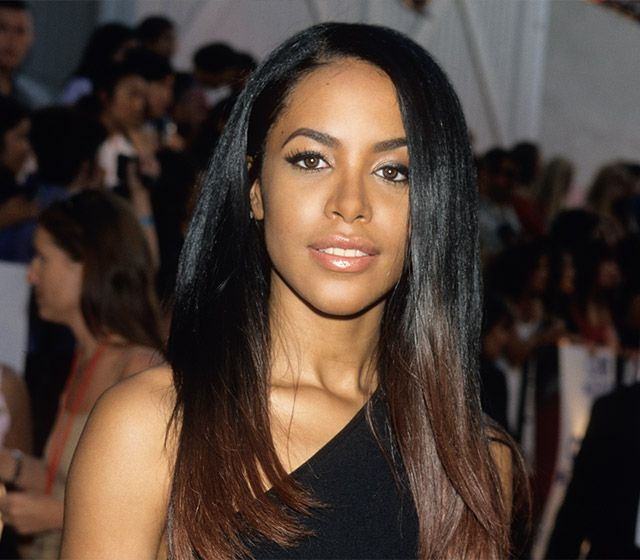 Aaliyah - The Grammy-nominated R&B singer died in a plane crash in the Bahamas in August 2001. The 22-year-old had numerous hit songs to her name and was due to costar in the sequel to The Matrix.