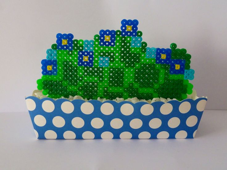 Pixel Art – Cactus |
