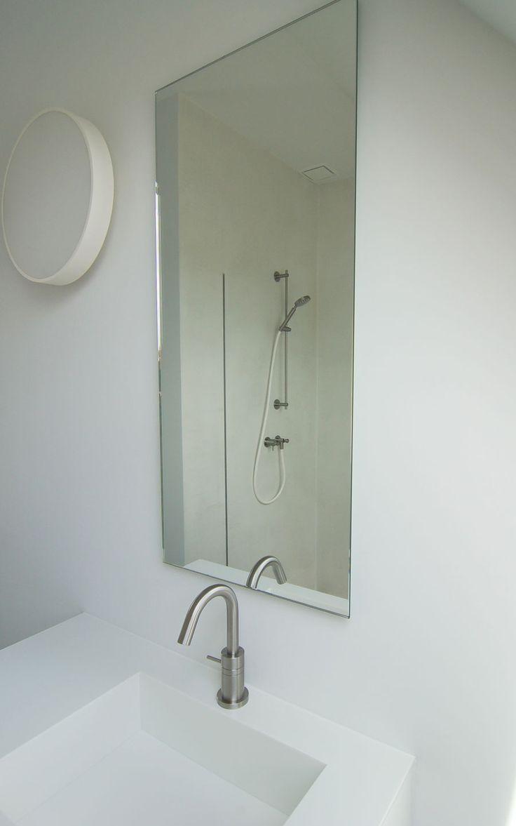 25 beste idee n over badkamer wastafel kranen alleen op pinterest wastafel kranen badkamer - Kleine ijdelheid ...