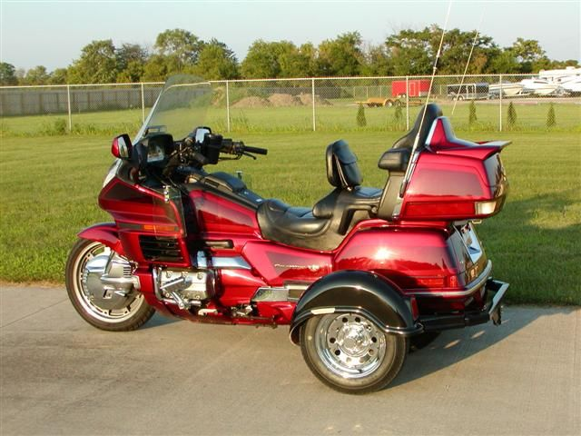 E F F Bb F D Bf B Fc B on Goldwing Motor Trike Kit