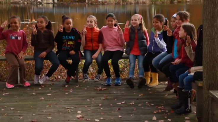 """A Girl Scout always leaves an area better than she found it. Throughout this video, girls will learn the importance of caring for the land, and how to easily """"Leave No Trace"""" when exploring and enjoying the outdoors."""