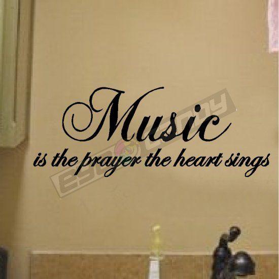Music And Prayer Quotes. QuotesGram