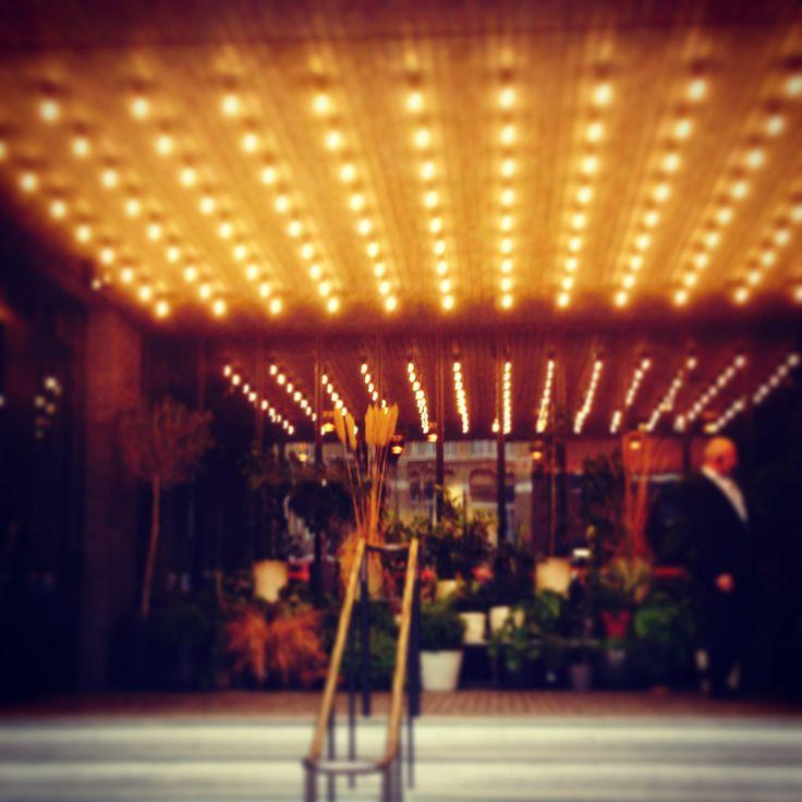 KINSA in London - Ace Hotel, Shoreditch