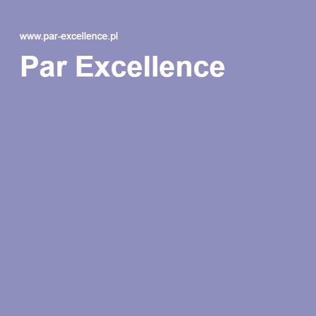Par Excellence