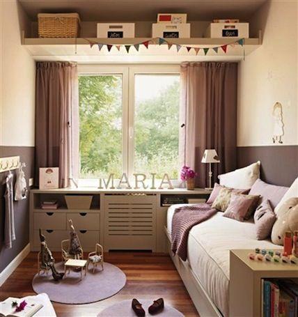 Las 25 mejores ideas sobre cortinas juveniles en pinterest - Confeccion de estores ...